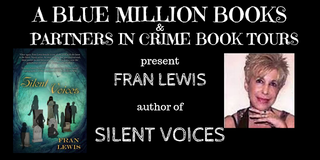 FEATURED AUTHOR: FRAN LEWIS