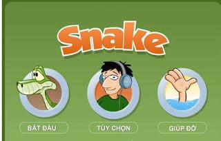 Chơi game rắn săn mồi 2 hấp dẫn