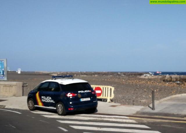 El Ayuntamiento de Santa Cruz de La Palma recuerda que un falso aviso de emergencia es una temeridad y un delito