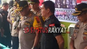 Kapolsek Payung Kabupaten Karo di Tahan dan di Pindahkan Diduga Terindikasi Jarigan Narkoba