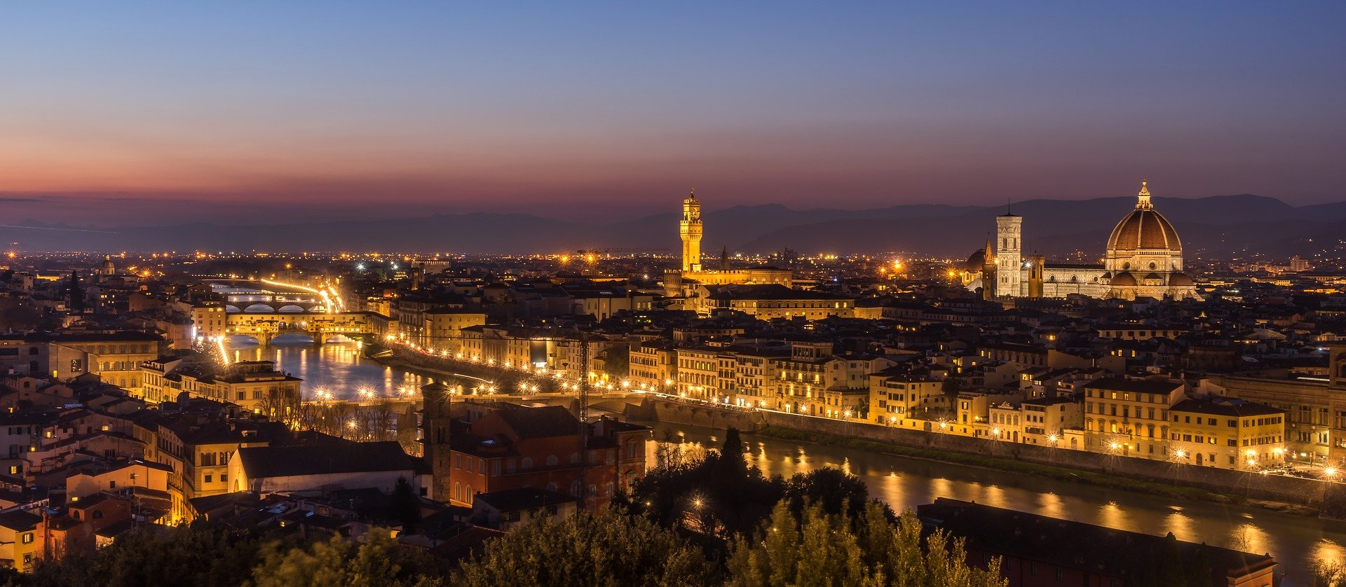 4 Places You Have to Visit in Florencia