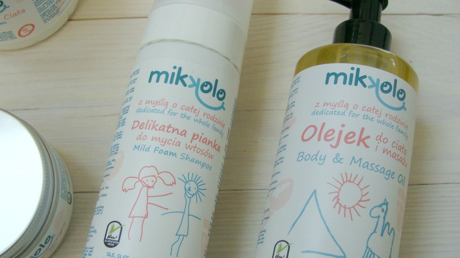 Kosmetyki Mikkolo, Nova Kosmetyki