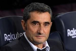El Clasico Nihil Gol, Barca dan Valverde Terancam
