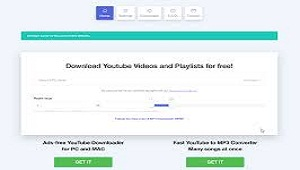 Cara Download Playlist YouTube