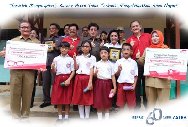 """Menjaga Mata Sang """"Pewaris Enggang"""" di Tapal Batas Kalimantan"""