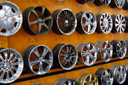 7 Things to seem For once selecting automobile Wheels