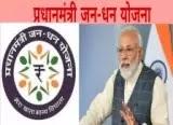 Information of Pradhan Mantri Jan Dhan Yojana