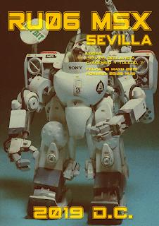 RU06 MSX Sevilla 2019