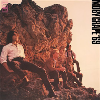 Moby Grape '69 cover