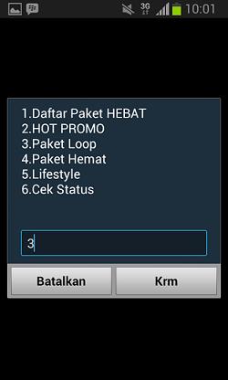 Paket LOOP 16GB Pilihan Internet Murah Telkomsel Harga 100 Ribuan di *232#