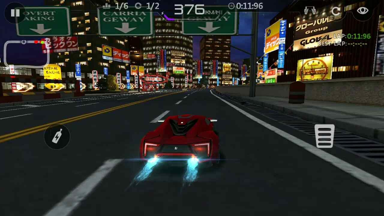city racing 3d mod apk unlock all cars