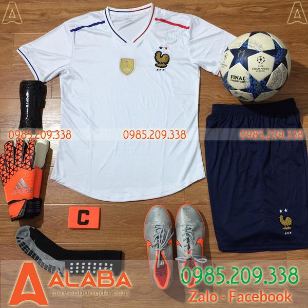 Áo bóng đá đẹp World Cup 2020