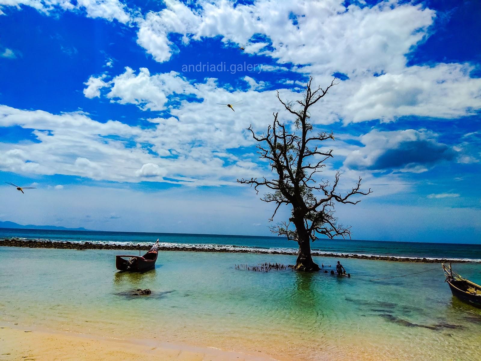 Pasir Putih, Krueng Raya | Aceh Besar | Photography
