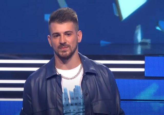 Rizo Feratović sa maksimalnih šest glasova prošao u dalji krug takmičenja Zvezde Granda
