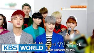 Aplikasi nonton drama Korea KBS World