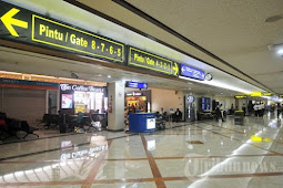 Jangan Salah Pilih Terminal 1 dan 2 di Juanda Surabaya
