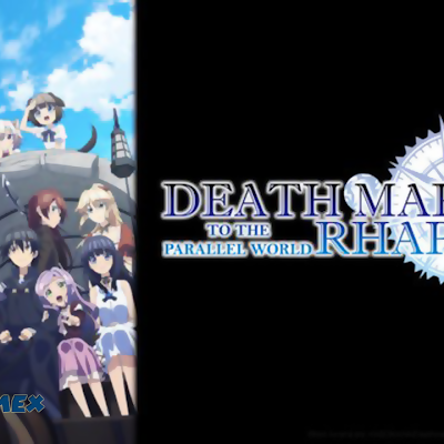 Death March kara Hajimaru Isekai Kyousoukyoku Audio Español Latino 12/12 | MEGA | | MediaFire |