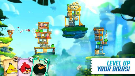 Download Angry Birds 2 Mod Apk Unlimited Money