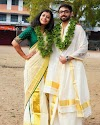 Parvathy Nambiar Wedding Photos