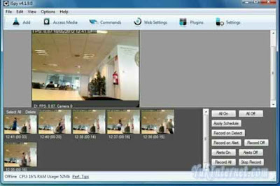 ispy software cctv