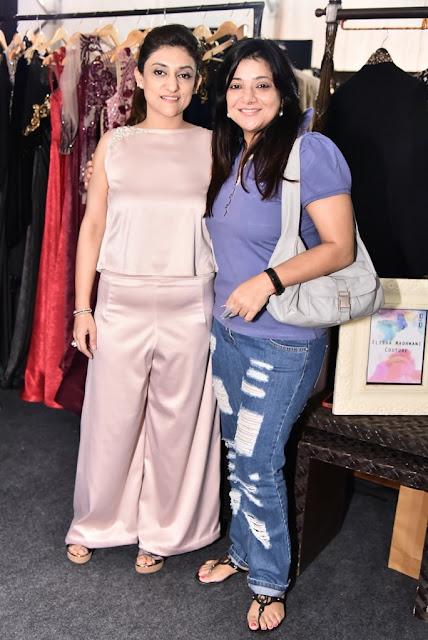 Elisha Wadhwani + Sneha Aggawal