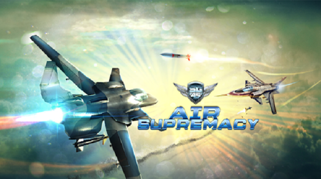 Sky Gamblers: Air Supermacy Free Full Android Game Download