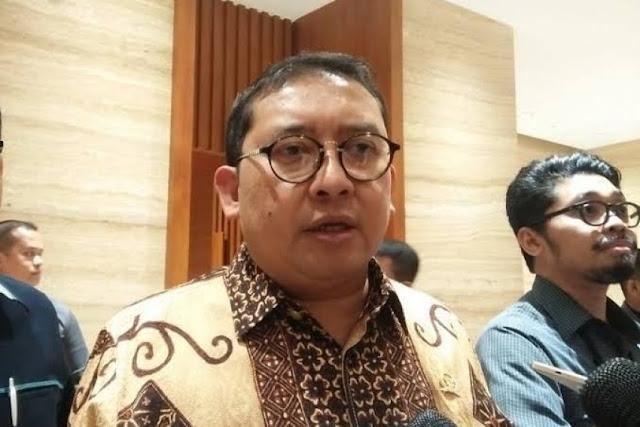 Tak Diusulkan Calon Menteri, Fadli Zon Diplot Ketua BKSAP