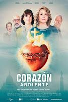 Estrenos de cine en España para el 21 de Febrero de 2020: 'Corazón ardiente'