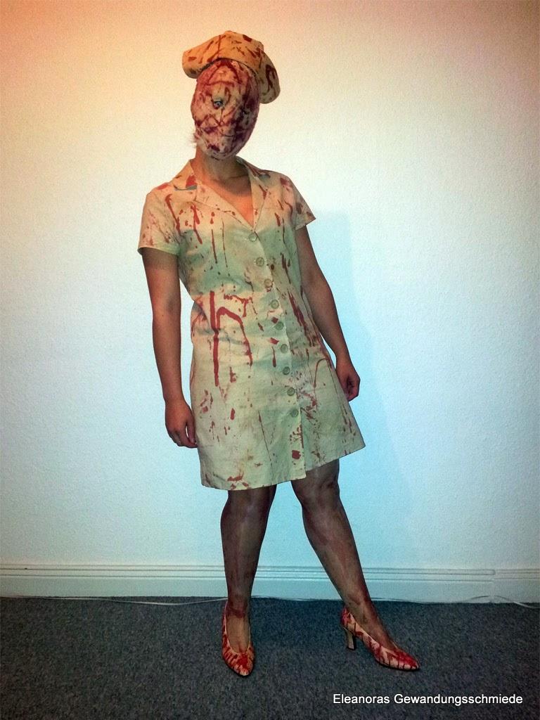 Eleanoras Gewandungsschmiede: Kostüme