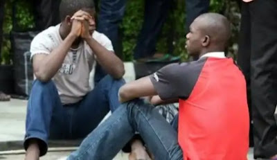 Police Arrests 2 Suspected Kidnappers Who Killed Victim After Taking Ransom In Rivers