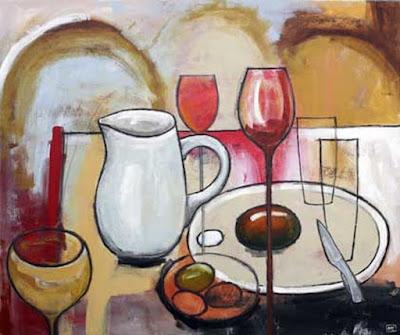 bodegon-moderno-comida-pintura