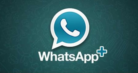whatsapp plus image