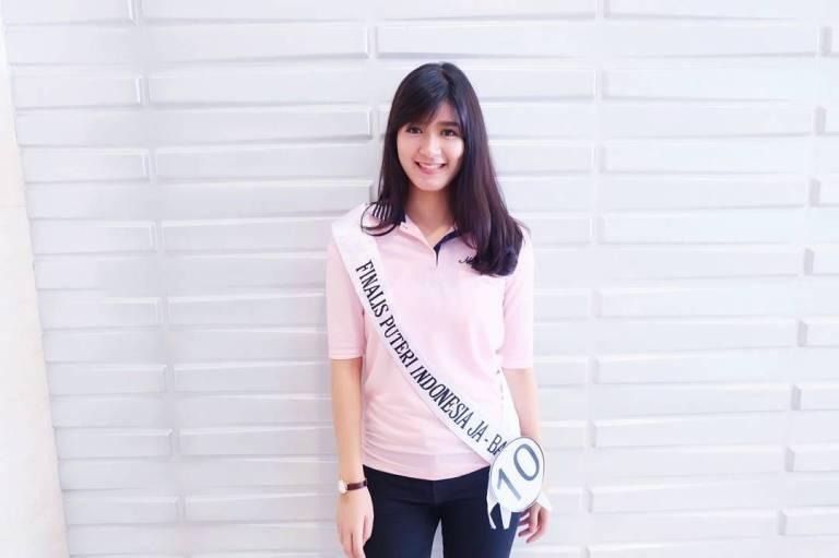 Profil Terlengkap Jeanatasia Kurnia Sari Puteri Indonesia ...