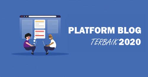 Daftar Platform Terbaik Kuartal 2020