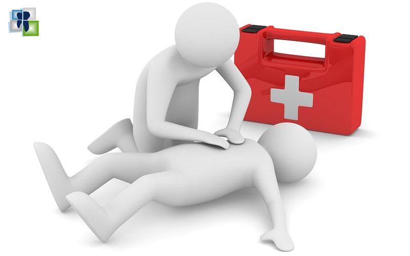 مبادئ الإسعاف الأولي - فحص المصاب