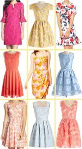 What Dress To Wear To A Summer Wedding
