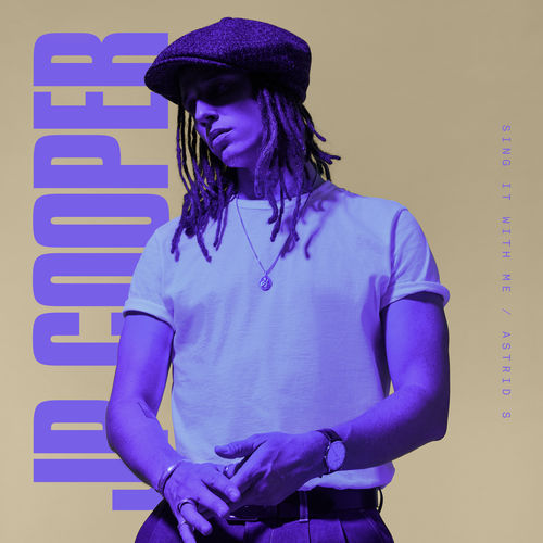 JP Cooper & Astrid S - Sing It With Me - Single [iTunes Plus AAC M4A]