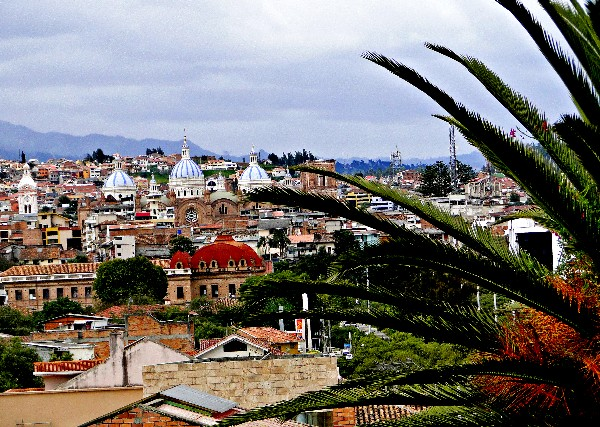 cuenca updates  thursday march 15  2012