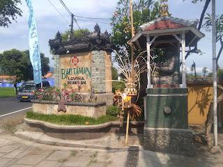 Hotel Bali Taman Buleleng