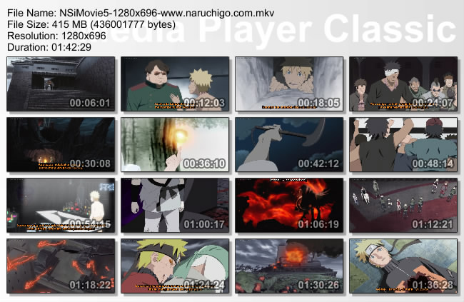 Naruto shippuden movie 7-the last free download now naruto.