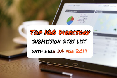 Directory submission, top 100 directory submission, directory submission site
