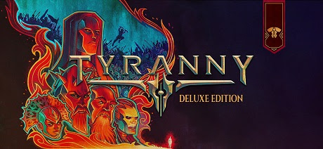 Tyranny Deluxe Edition-GOG