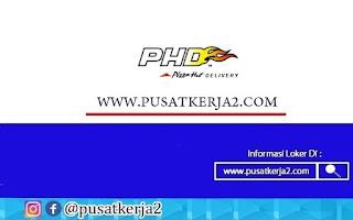 Lowongan Kerja Bandung SMA SMK Tahun 2020 Pizza Hut