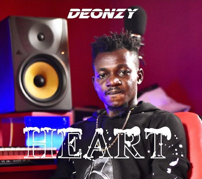 Music: Deonzy _ Heart