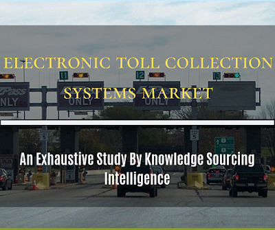 electronic toll collection systems market