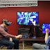 美國奧克拉荷馬大學圖書館虛擬實境