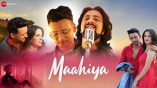 Maahiya Lyrics - Pulkit Rajvanshi