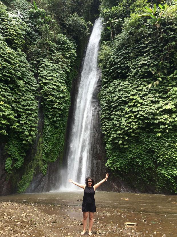 Viajar a Bali guía de viaje - qué hacer en Bali