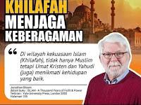 PERTARUNGAN ANTARA IDEOLOGI ISLAM VS IDEOLOGI KUFUR DAN ARAH VISI PERJUANGAN ISLAM SEJATI