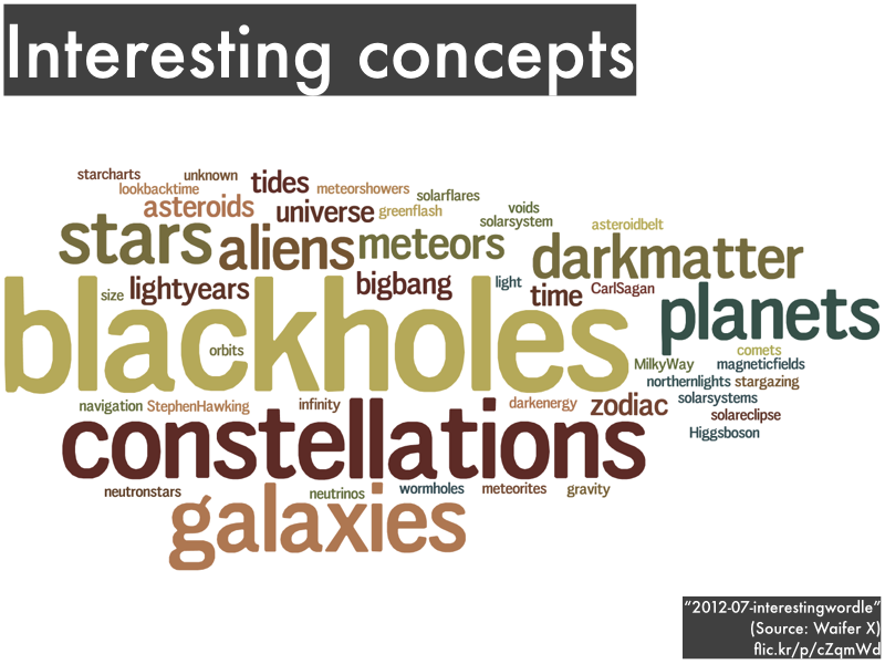 p dog s blog boring but important presentation marketplace a lot of you are looking forward to learning about black holes this semester anyone have interesting topics not listed here